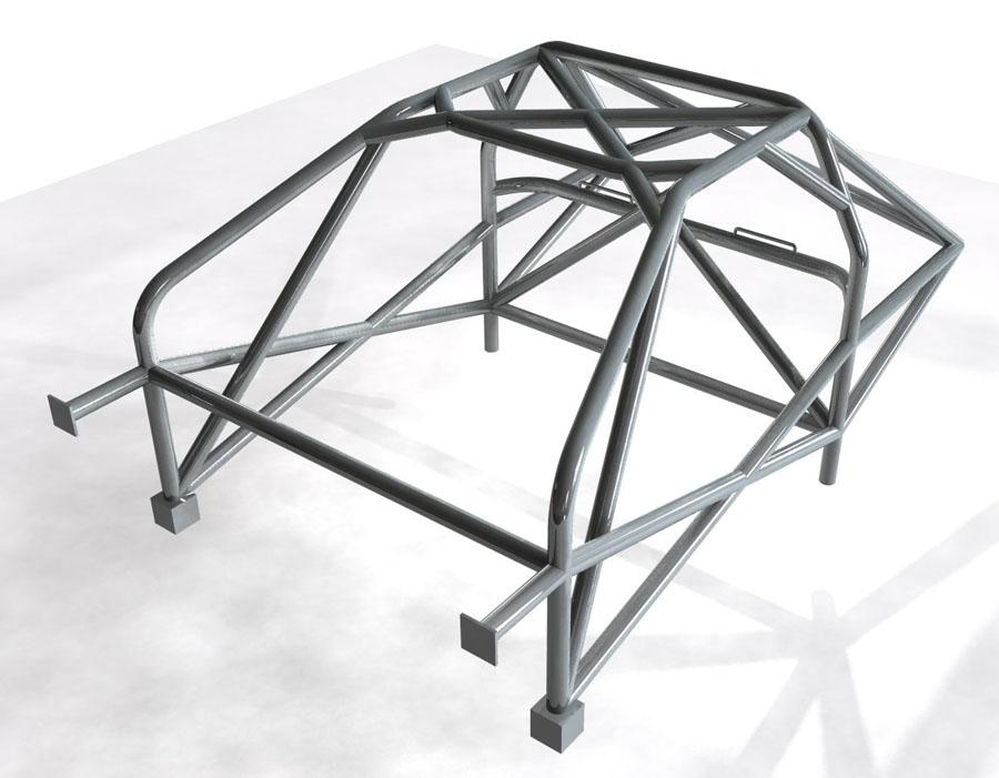 Roll bar cages s2ki honda s2000 forums for Schreibtisch rollbar